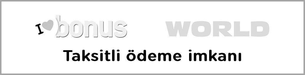 Bonus+world_Taksit_imkanı