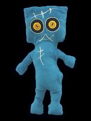 Eğlen Öğren - Korku Avcısı Hammer - Peluş oyuncak 38 cm