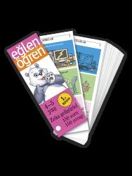 Eğlen Öğren 4-5 yaş 1. Bölüm - Thumbnail