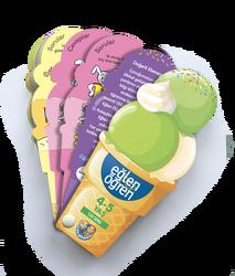 Eğlen Öğren Ice Cream 4-5 yaş - Thumbnail
