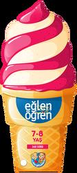Eğlen Öğren - Eğlen Öğren Ice Cream 7-8 yaş