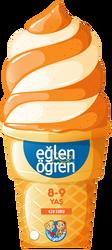 Eğlen Öğren - Eğlen Öğren Ice Cream 8-9 yaş