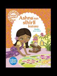 Eğlen Öğren - Minimiki - Ashna'nın Sihirli Kutusu