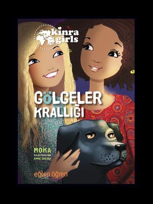 Kinra Kızları - Gölgeler Krallığı