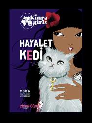 Eğlen Öğren - Kinra Kızları - Hayalet Kedi