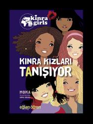 Eğlen Öğren - Kinra Kızları - Kinra Kızları Tanışıyor