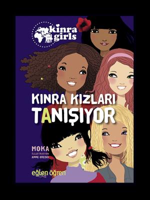 Kinra Kızları - Kinra Kızları Tanışıyor