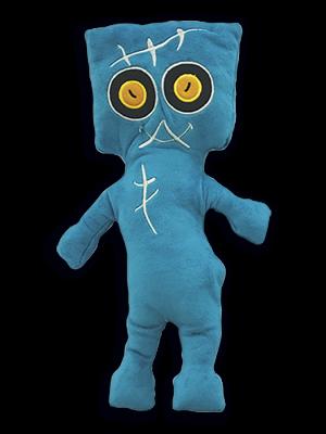 Korku Avcısı Hammer - Peluş oyuncak 38 cm