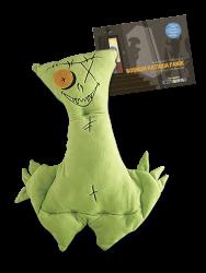 """Eğlen Öğren - Korku Avcısı Oswald ve """"Bodrum Katında Panik"""" resimli öykü"""