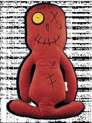 Korku Avcısı Zoombie - Peluş oyuncak 40 cm