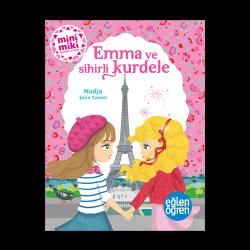 Eğlen Öğren - Minimiki - Emma ve sihirli kurdele