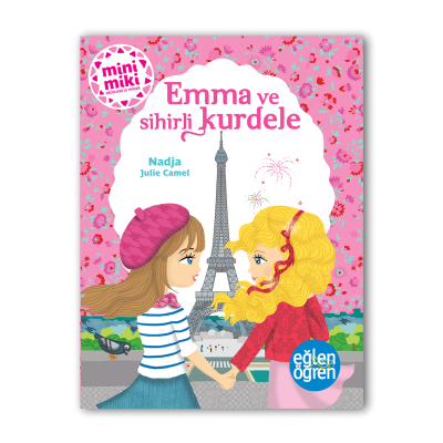 Minimiki - Emma ve sihirli kurdele