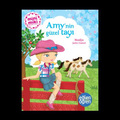 Minimiki - Amy'nin Güzel Tayı