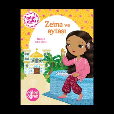 Minimiki - Zeina ve Aytaşı